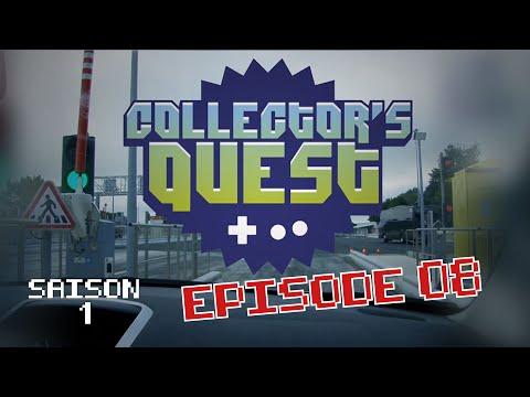 Collector's Quest Saison 1 (Ep.8) Une collection de fou dans une péniche?!