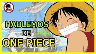 One Piece: Hablemos de JUAN PEACE (East Blue y Primeras Impresiones)