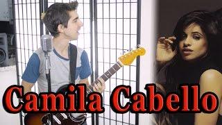 Video Camila Cabello by Evan Blum download MP3, 3GP, MP4, WEBM, AVI, FLV Oktober 2018