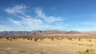 ПУТЕШЕСТВИЯ ПО США: Поездка в Национальный парк