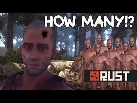 Rust Modded Battlefield Server Doovi