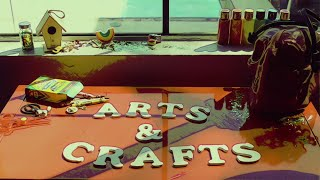 Arts & Crafts by Forever Emerald (Official Lyric Video)