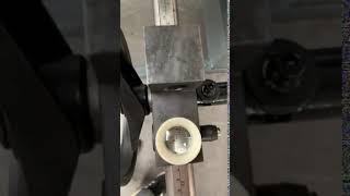 Hand Wind Back Gauge Video