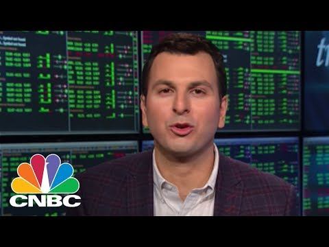 Cracks Appearing In Emerging Markets? | Trading Nation | CNBC