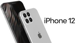 iPhone 12 – ПОКАЗАН НА ВИДЕО!
