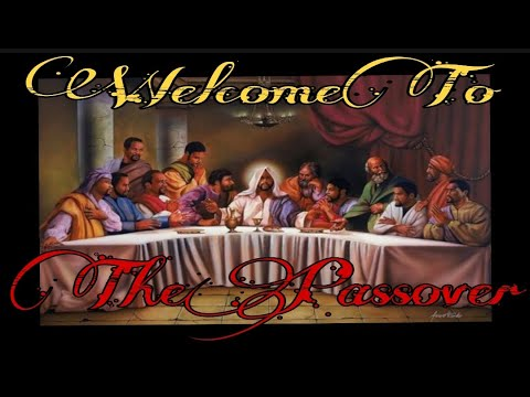 Welcome to the Passover - LOZ Music Group