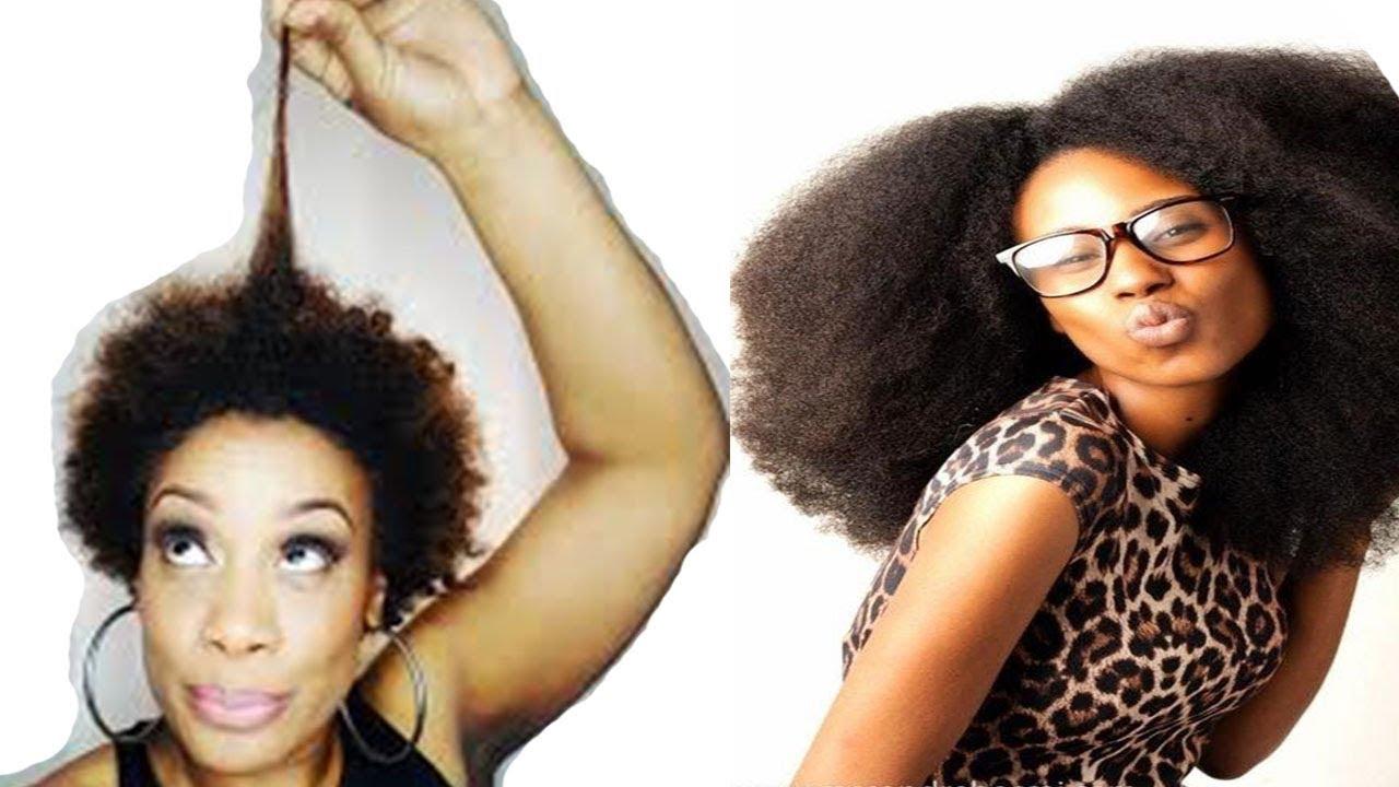 stop calling black people's hair