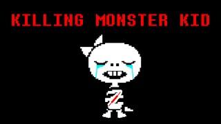 Video UNDERTALE: Killing Monster Kid download MP3, 3GP, MP4, WEBM, AVI, FLV Juli 2018
