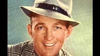 Watch Bing Crosby Autumn Leaves video