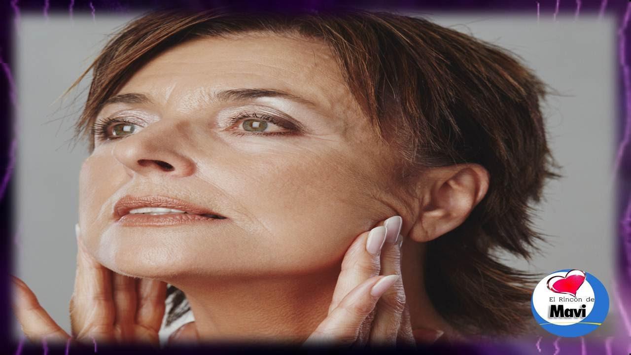 Piel seca y escamosa alrededor de la nariz y las