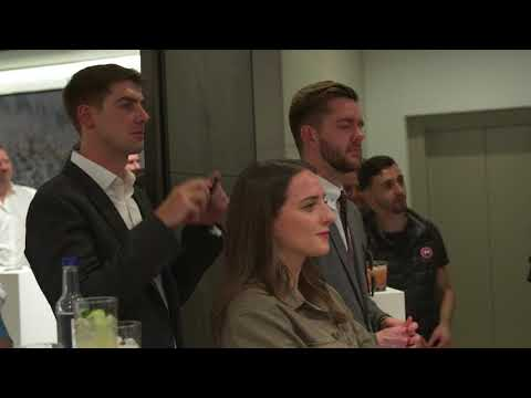 Ben Saunders In London: A Basecamp Event - Goose People | Canada Goose