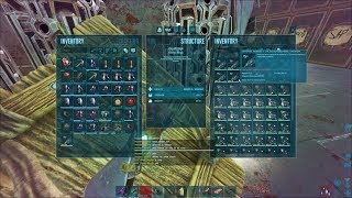 Ark Official PvP | Small Tribes | Insane Amount Of Crypods