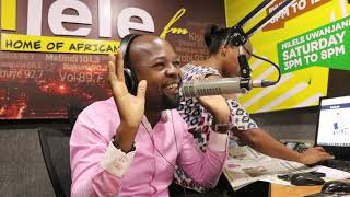 Alex Mwakideu reacts as Otile Brown buys new vehicle