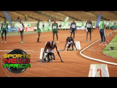 Sports News Africa Online: Kenya selects World Cup relay squ