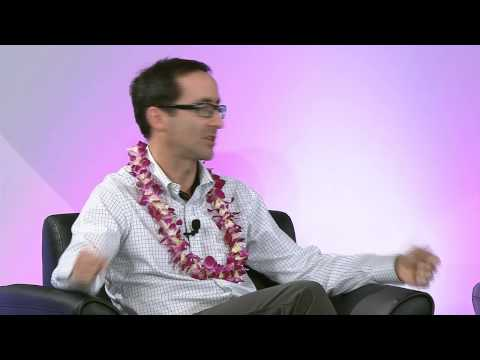 PTC'13 Keynote 14: Technology and Investments