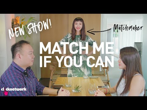 Yahoo dating show