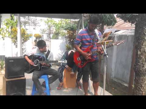 Aama timro maya by the a.d band