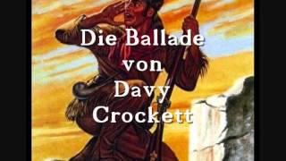 Die Ballade von Davy Crockett