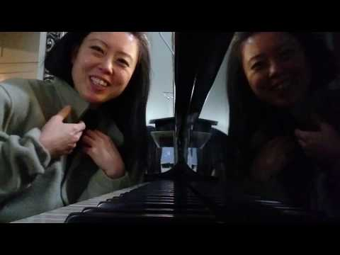 100-day Practice Challenge #59: Mozart Sonata for Piano and Violin in G Major