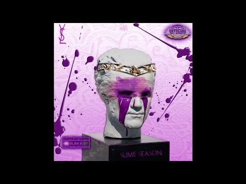 Young Thug - Power (Chopped Not Slopped by Slim K)