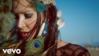 Heart Hays - Dancing With Fire