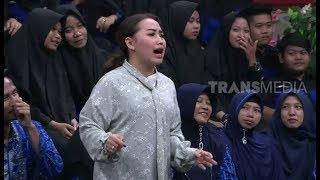 WAH, MPOK ALPA SUDAH GAK TAKUT BALON MELETUS | OPERA VAN JAVA (23/09/19) PART 4