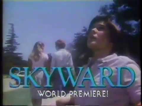 Skyward 1980 NBC Movie Promo