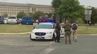 В США возле ближайшей к Пентагону станции метро раздалась стрельба.