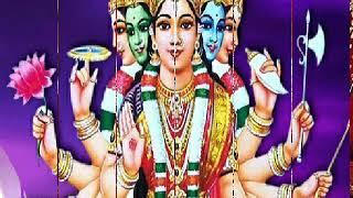 Jagdati Pahado Wali Maa WhatsApp status video
