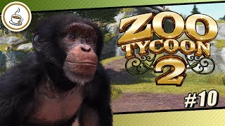 ZOO TYCOON 2 ULTIMATE COLLECTION #10 - Wir zu Besuch im Zoo «» Let
