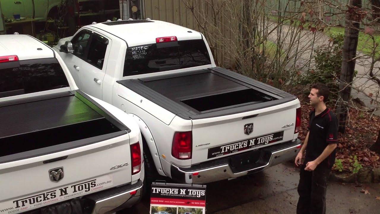 dodge ram bed locker for sale trucks n toys doovi. Black Bedroom Furniture Sets. Home Design Ideas