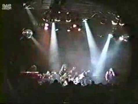 Ritchie Blackmore's Rainbow - Live in Palo Alto 1997