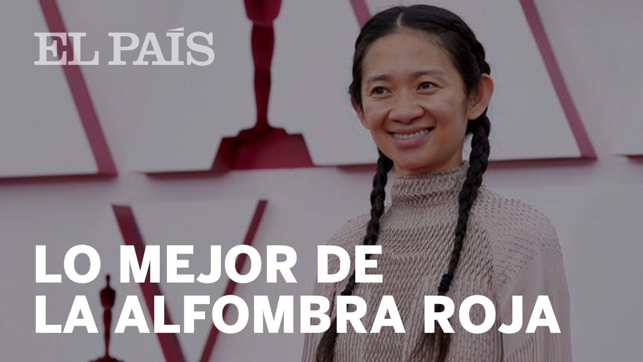 Oscar 2021: Lo MEJOR de la ALFOMBRA ROJA