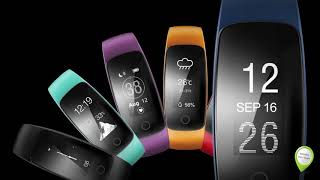 morefit slim touch mv | Best Activity Fitness Trackers