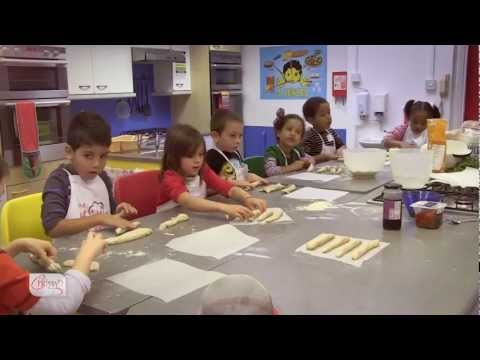 Kids Cookery School