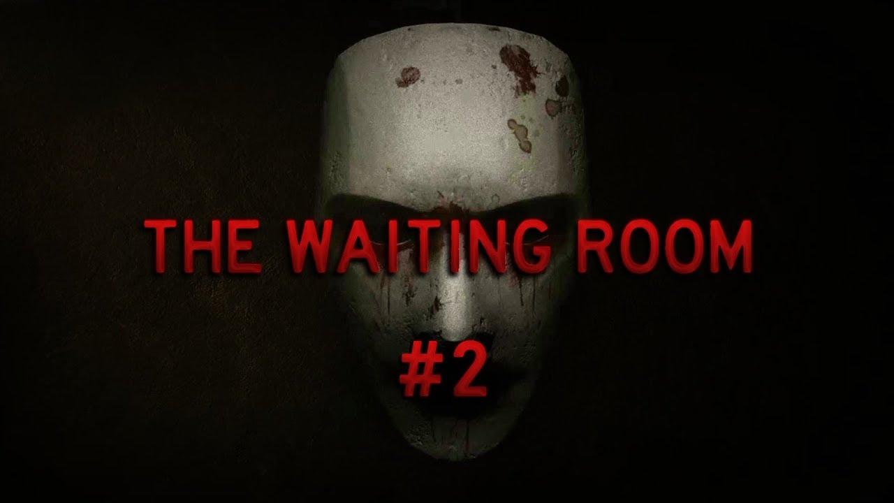 JAK PRZEJŚĆ GRĘ I NIE DOSTAĆ ZAWAŁU? | The Waiting Room #2