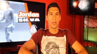Entrevista Jordan Silva