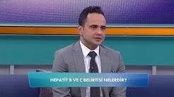 Hepatit B ve C belirtileri nelerdir? Balçiçek ile Dr. Cankurtaran 31.Bölüm