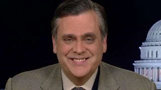 2018-01-16-00-36.Jonathan-Turley-on-Democrats-snubbing-the-State-of-the-Union