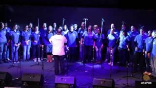 Sol Diesis - Hide & Seek - VokalFest 2013