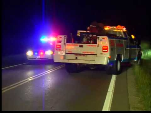 Teen killed in crash in Sugarcreek Township
