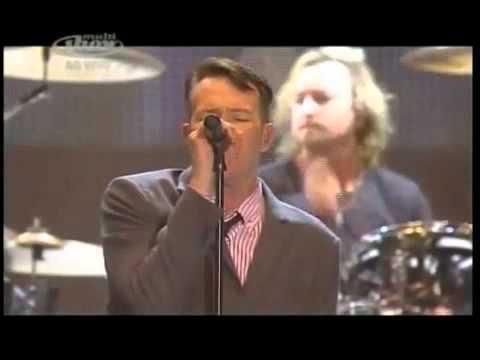 Stone Temple Pilots Live @ SWU (2011) - Big Empty
