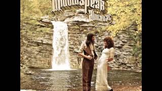 Widowspeak - perennials