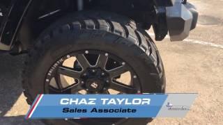 2014 Jeep Wrangler Unlimited Rubicon Dallas, TX