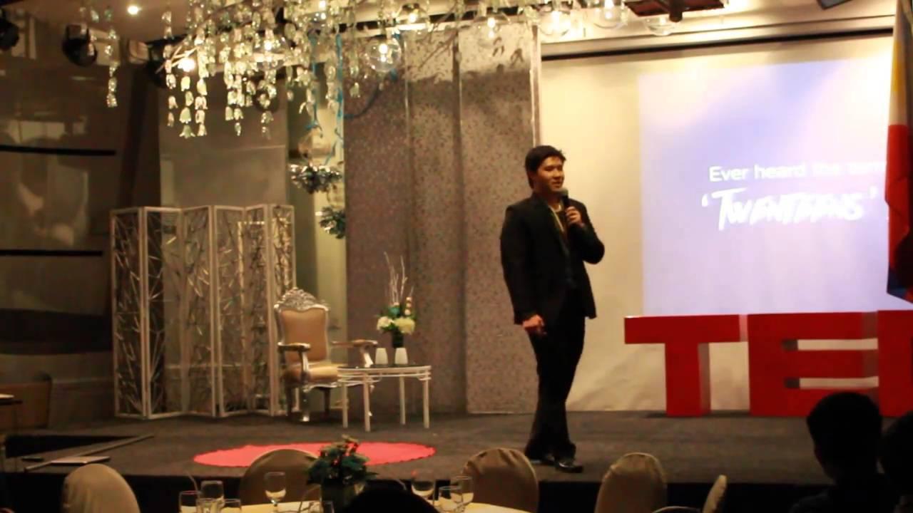 Filipino Motivational Speaker | Leadership Speaker Philippines