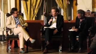 Baixar Dialoghi 2014 - Il coraggio - Stephan Enter in dialogo con Massimiliano Lussana