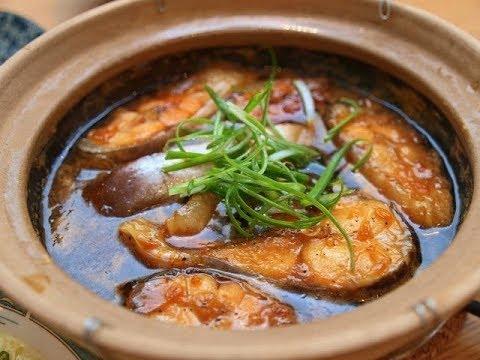 ✅ CÁ BÔNG LAU KHO TỘ | Hướng dẫn cách kho cá bông lau, ba sa kho tộ ngon đơn giản tốn cơm BY CÔ BẢY