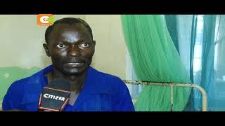 Wahalifu wavamia kanisa na kuwajeruhi watu, Kakamega