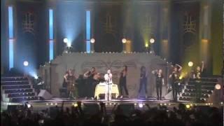 松浦亜弥コンサートツアー2006春 『OTONA no NAMIDA』 あやや20歳生誕祭.