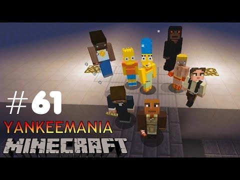 YANKEEMAN Er hatte den Namen kleiner Bastad #61 Let´s Play Minecraft